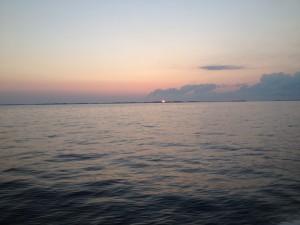 Beautiful Peace On Chesapeake Bay.....