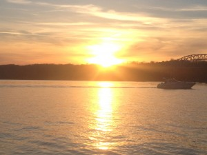 Susquehanna River Beauty!