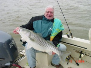 My Chesapeake Bay Hero.....RIP Pete