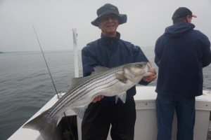 Surface plugged 