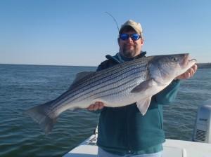 big shallow water fatty!